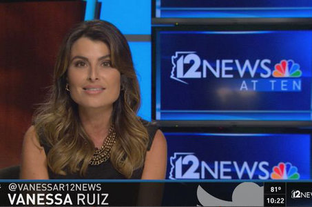 Arizona News Anchor Is Drawn Into Debate on Her Accent and the Use of Spanish | Spanish in the United States | Scoop.it