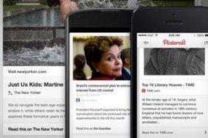[Médias sociaux] Youtube, Pinterest et Twitter présentent leurs nouvelles fonctionnalités | Communication - Marketing - Web_Mode Pause | Scoop.it