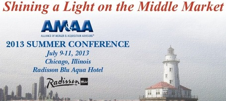 Middle Market Alliance | Conferences and Events | Maximizing Business Value | Scoop.it