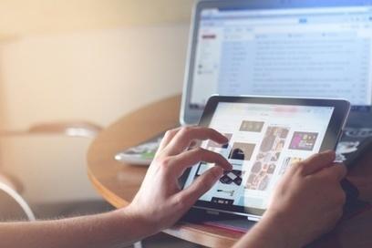 Les 11-18 ans et les réseaux sociaux / Les 11-18 ans et les contenus choquants sur Internet   espace pro   Veille numérique sur l'adolescence   Scoop.it