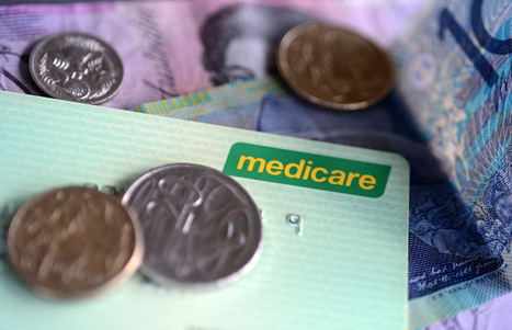 Federal budget 2014: health experts react | 408 Prof Context | Scoop.it