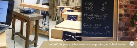 Newsletter - Mai 2012 | @L'Etablisienne | Scoop.it