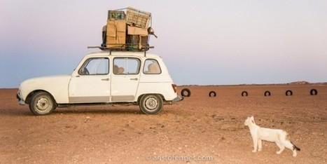 Cosas innecesarias para llevar de viaje   mochilero   Scoop.it