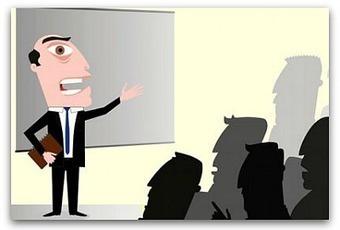 5 ways to dodge a presentation disaster | Communication Advisory | Scoop.it
