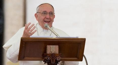 Oser montrer ses faiblesses | religion Catholique, Chrétienne | Scoop.it