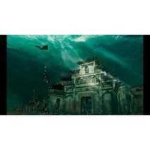 Submerged civilizations | squidoo | Scoop.it