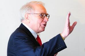 Les 5 règles de Warren Buffett pour investir | stratégies digitales | Scoop.it