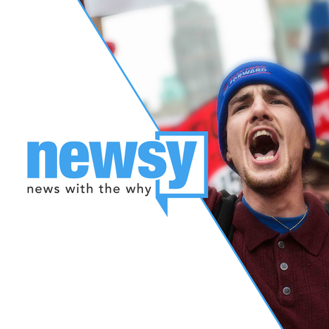 Breaking News, World News, Online News - Newsy   Anglais-auditions et vidéos   Scoop.it