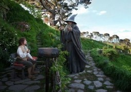 Hollywood and Fine Reviews » 'The Hobbit: An Unexpected Journey': Great expectations | AIDY Reviews... | Scoop.it