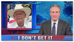 Cliven Bundy is a seditious liar, not a patriot | Daily Crew | Scoop.it