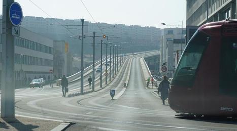 Clermont-Ferrand > Mauvaise nouvelle, la circulation normale du tramway ne reprendra pas avant la rentrée | L'actu des tramways | Scoop.it