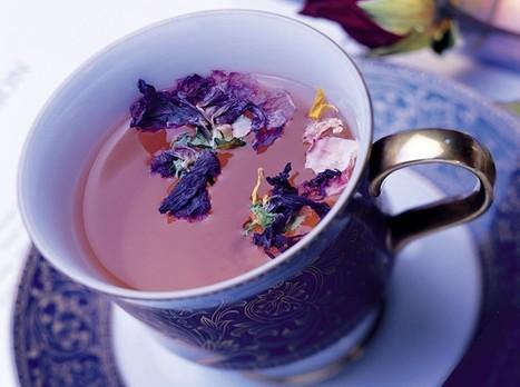 Tasty Lychee black tea | Black Tea | Scoop.it