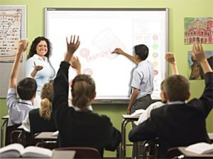Why the SMART Board May Have Been a DumbChoice   Jewish Education Around the World   Scoop.it