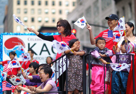 As Asian-Americans' Numbers Grow, So Does Their Philanthropy | Development studies and int'l cooperation | Scoop.it