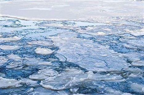 El colapso de un gran lago alteró la circulación oceánica y el clima   Educación y Formación   Scoop.it