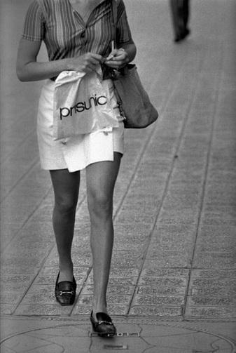 Expo Photo Paris Magnum : la capitale par les plus grands photoreporters | Exposition Photographie | Scoop.it