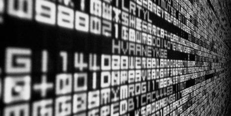 Peut-on encore reprendre le contrôle de nos données ? | Ressources pour la Technologie au College | Scoop.it