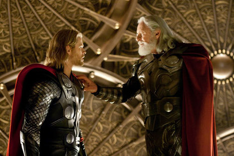 I Rate Films » Thor review by Aceman | Film reviews | Scoop.it