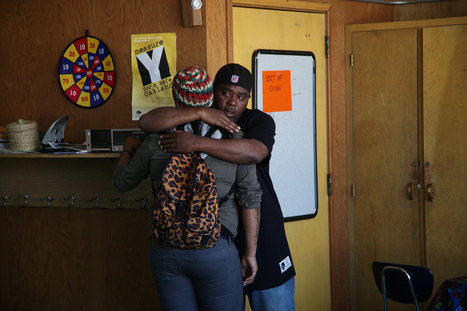 Restorative Justice Programs Take Root in Schools | Empathy and Compassion | Scoop.it