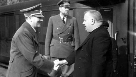Všetko mohlo byť inak. Ako by dopadli Slováci, keby Hitler vyhral vojnu | letom svetom internetom | Scoop.it