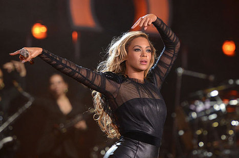 Beyonce Headlines ' Chime for Change ' Charity Concert for Women in London - Billboard | Moderation in All Things.... | Scoop.it
