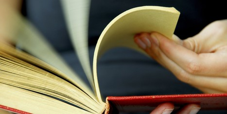 In Defense of Reading -- Again - Huffington Post (blog) | Reading and Writing | Scoop.it