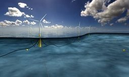 World's largest floating windfarm to be built off Scottish coast | IB Geography ISB | Scoop.it