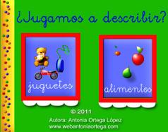 Recursos educativos: La web de Antonia Ortega | Asesoría TIC y aprendizaje competencial | Scoop.it