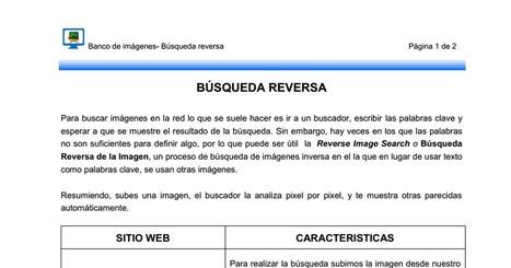Banco de imagenes-Búsqueda reversa (rosapanos.com).pdf   Redes Sociales y la Educación   Scoop.it