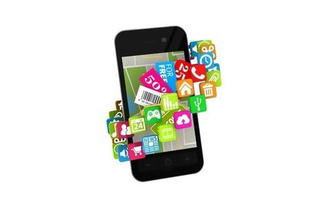 Le M-couponing, le bon de réduction nouvelle génération - le magazine des points de vente | Actualités et tendances dans le e-commerce | Scoop.it