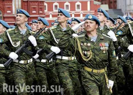 Fort Russ: Army of Russia, Belarus and Serbia will hold exercises to suppress Color Revolutions | Global politics | Scoop.it