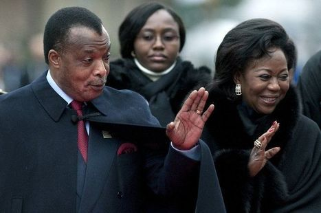 Congo president gives 10000 euros to Spanish town - Fox News | Congo-Brazzaville-US | Scoop.it