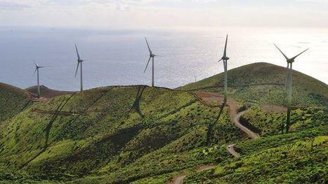 El Hierro logra abastecerse al 100% de energía renovable | Encontrar, mantener y mejorar tu empleo | Scoop.it