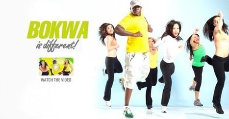 E' l'ora del…Bokwa! | Dancefloor | Danza e fitness | Scoop.it
