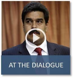 Inter-American Dialogue   Publication   Prospect of Venezuelan Democratization   Scoop.it