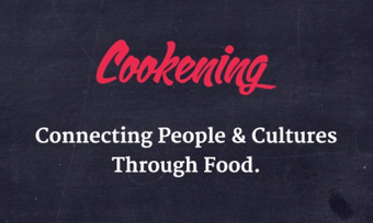 Cookening: le Meetic des gastronomes. | La gastronomie 2.0 | Scoop.it
