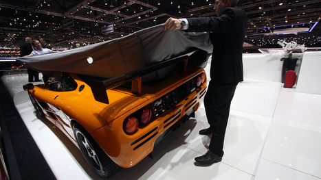 This Is How You Put Around $10 Million To Sleep | Auto , mécaniques et sport automobiles | Scoop.it