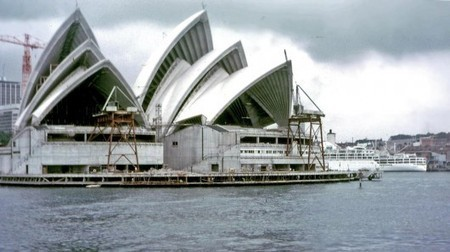 The Opera House Project: Telling the Story of an Australian Icon | POC+P architects | Scoop.it