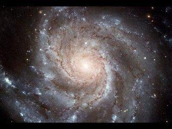Dark Matter in Galaxies: The Last Mystery| Education. Online. Free. | iversity | Cool Stuff | Scoop.it