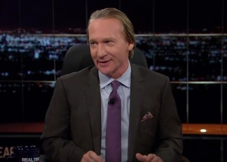 Bill Maher Tears Into Liberals Angered Over Muslim Student Arrested for Homemade Clock: 'What if It Had Been a Bomb?' | Video | TheBlaze.com | Criminal Justice in America | Scoop.it