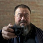"Breaking documentary news:  China tries to pull ""Ai Weiwei: Never Sorry"" from Sheffield Doc/Fest 