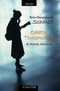 Virtual library: Odette Toulemonde | fleenligne | Scoop.it
