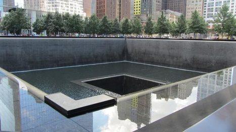 9 11 Memorial: visita al Memoriale di Ground Zero   Viaggi-USA. Resoconti dal Nuovo Mondo   Scoop.it