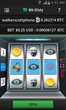 The best bitcoin slots application on the market | Bit-slots App | Scoop.it