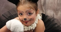 Déguisement carnaval enfant : tous les costumes pour fille | Blog ... | déguisement pour carnaval | Scoop.it