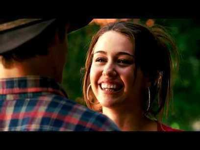 Miley Cyrus - The Climb | Vídeo Musical, Letra de la Canción y Karaoke | English topics | Scoop.it