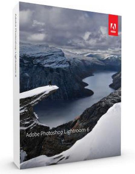 Adobe Lightroom 6 leaked online | Photo Rumors | Photography News Journal | Scoop.it