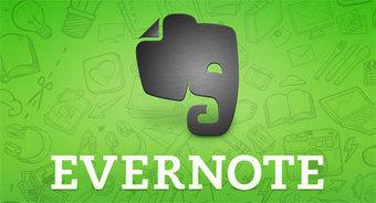 Evernote introduce sistema de referidos   Ambientes Personales de Aprendizaje. (PLE)   Scoop.it