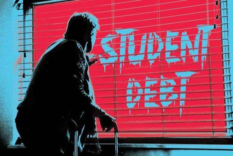 Student Debt Threatens the Safety Net for Elderly Americans | The future of food health and agriculture | Scoop.it