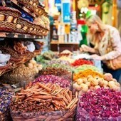 Dubai Souqs: Insider Shopping!   RentalCars24H - We LOVE traveling by car!   Scoop.it